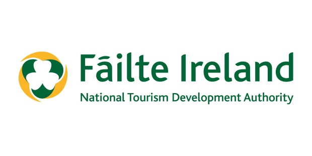 Logo for Failte Ireland Leisure Tours of Southern Ireland