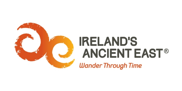 Logo for Irelands Ancient East Leisure Tours of Ireland