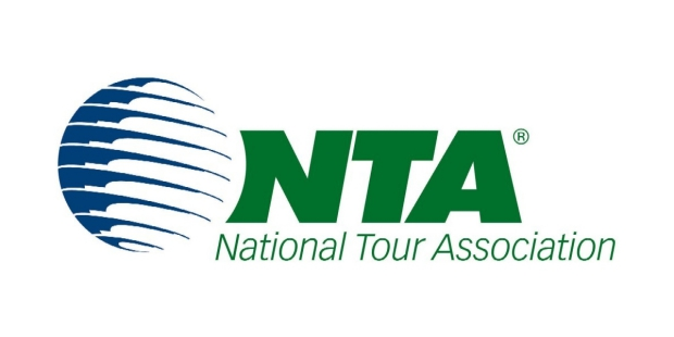We are members of the National Tour Association of North America.