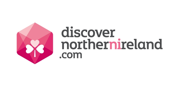 Logo for Northern ireland Tourism Board Leisure Tours of Northern Ireland