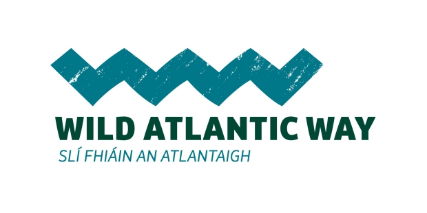 Logo for Wild Atlantic Way Leisure Tours of Ireland