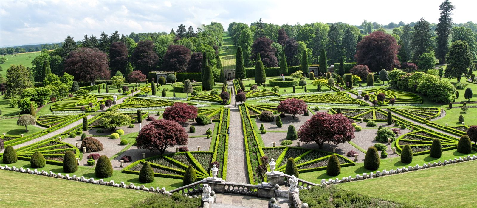 Garden tours of ireland for Garden designs ie