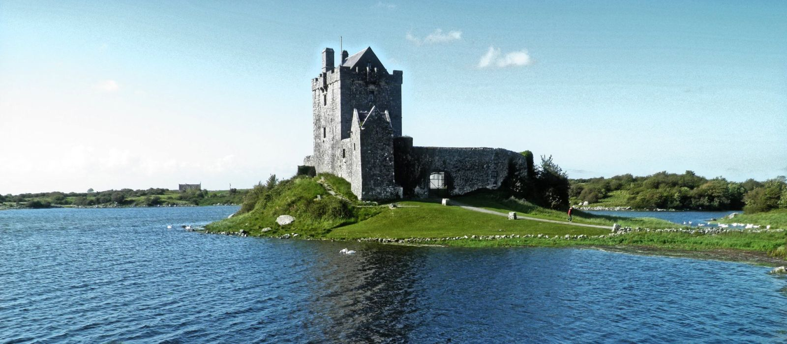 Irish Families and Place Names of Connacht (4/4)