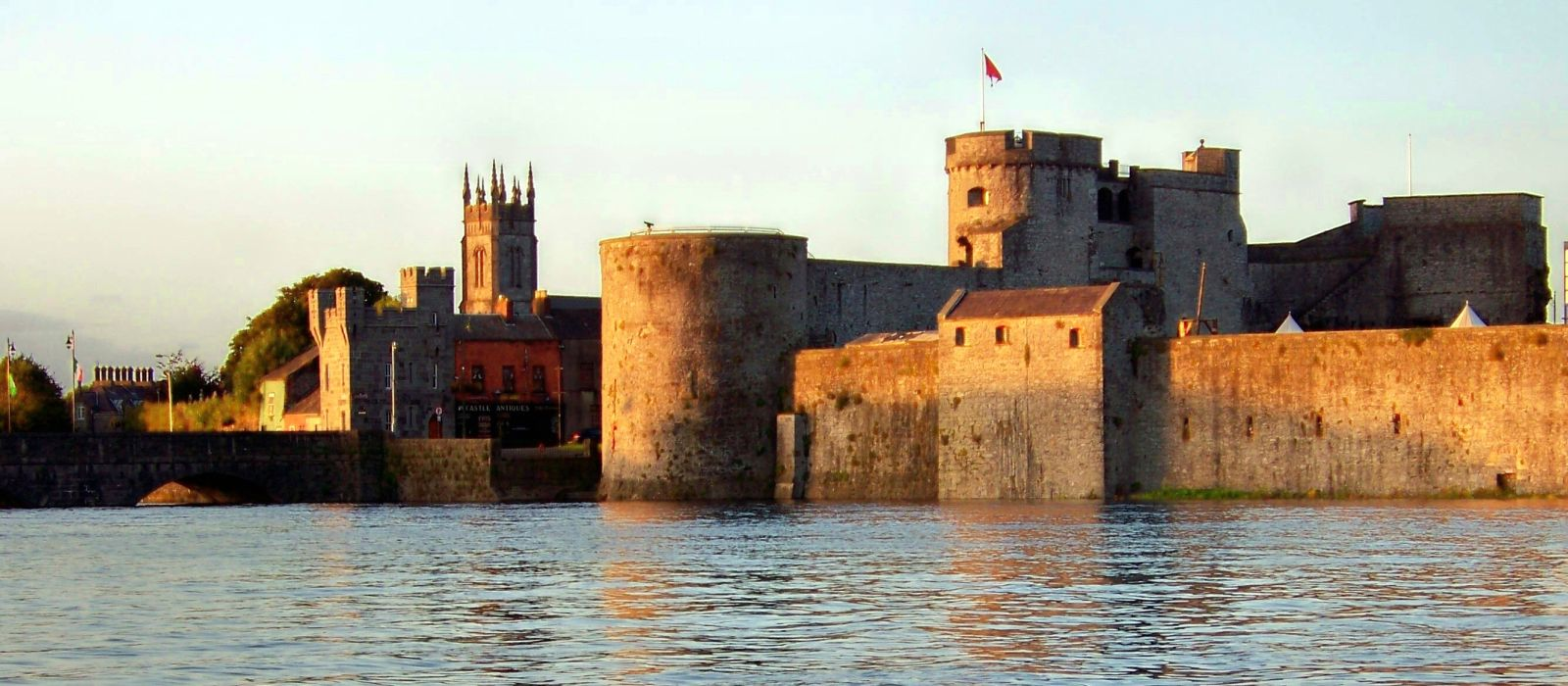 Historical Leisure Tours by Discover Ireland Tours Destination Management Company
