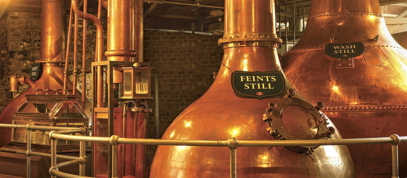 Whiskey Tours by Discover Ireland Tours Destination Management Company