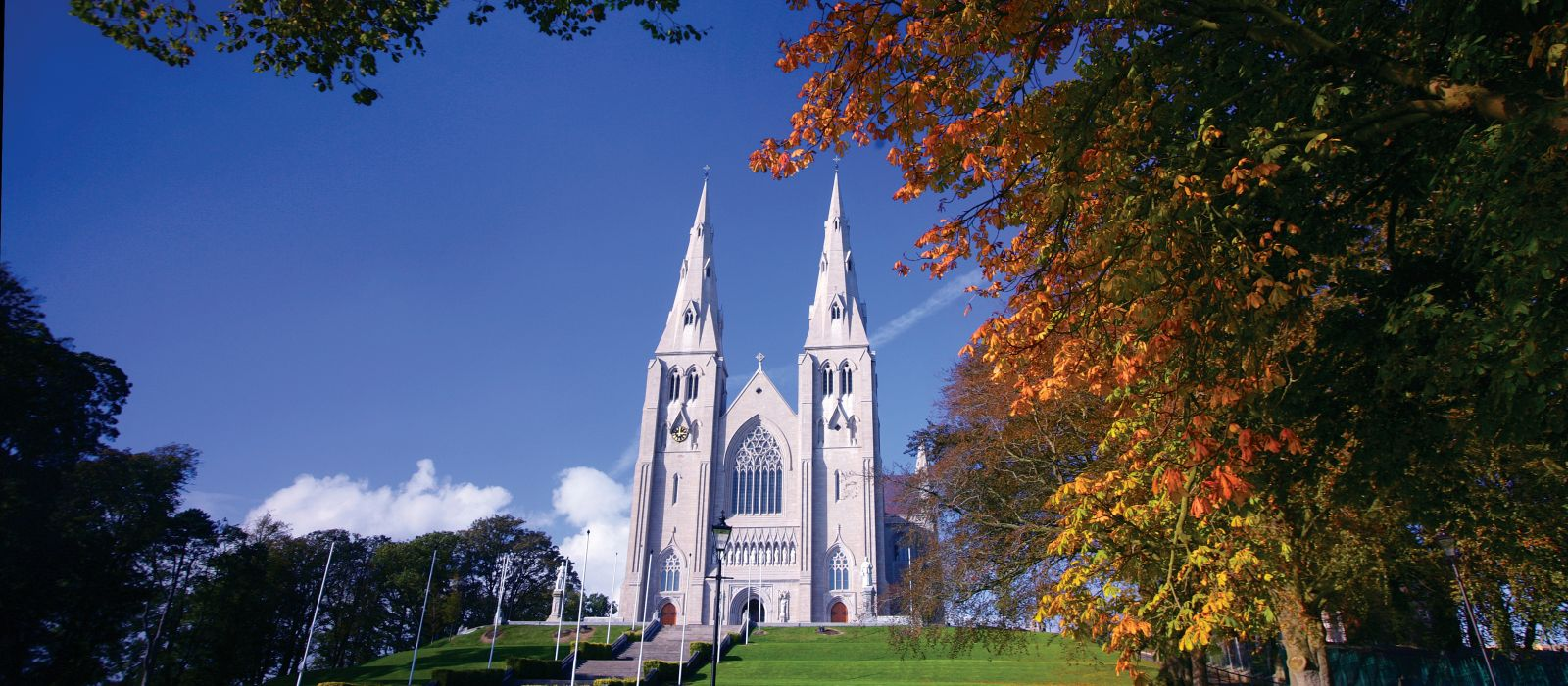 Faith and Christian Tours by Discover Ireland Tours Destination Management Company