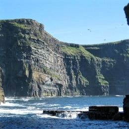 A day in County Clare organised by DMC in Ireland, Discover Ireland Tours