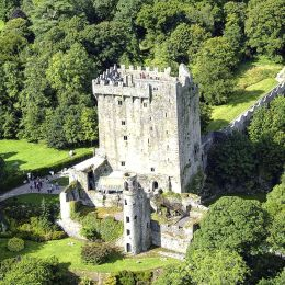 As a destination management company, we can organise a trip to The Blarney Stone
