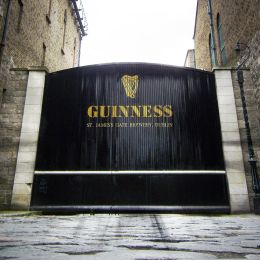 As a destination management company, we can organise a trip to the famous Guinness Storehouse in Dublin City, Ireland.