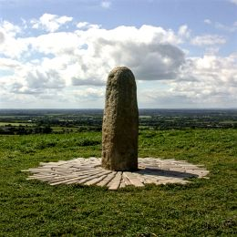Enjoy a trip to the Hill of Tara organised by your Irish DMC specialist