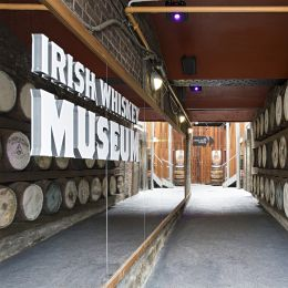 Enjoy a tour of the Irish Whiskey Museum County Dublin organised by your Irish DMC specialist