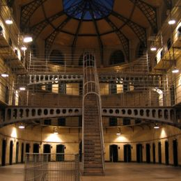 Enjoy a trip to Kilmainham Gaol organised by your Irish DMC specialist