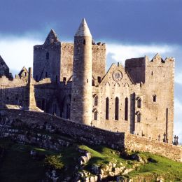 As a destination management company, we can organise a trip to Ireland's ancient east