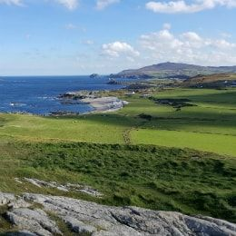 Discover the world renowned wild Atlantic way