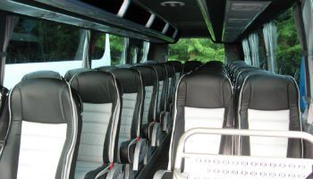 Our tours are focused on comfort, ideal for Leisure Tours of Ireland