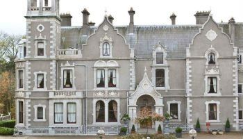 Special Interest Tours of Ireland include Kilashee House in Kildare