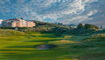 Portmarnock Hotel and Golf Link on our Special Interest Tours of Ireland