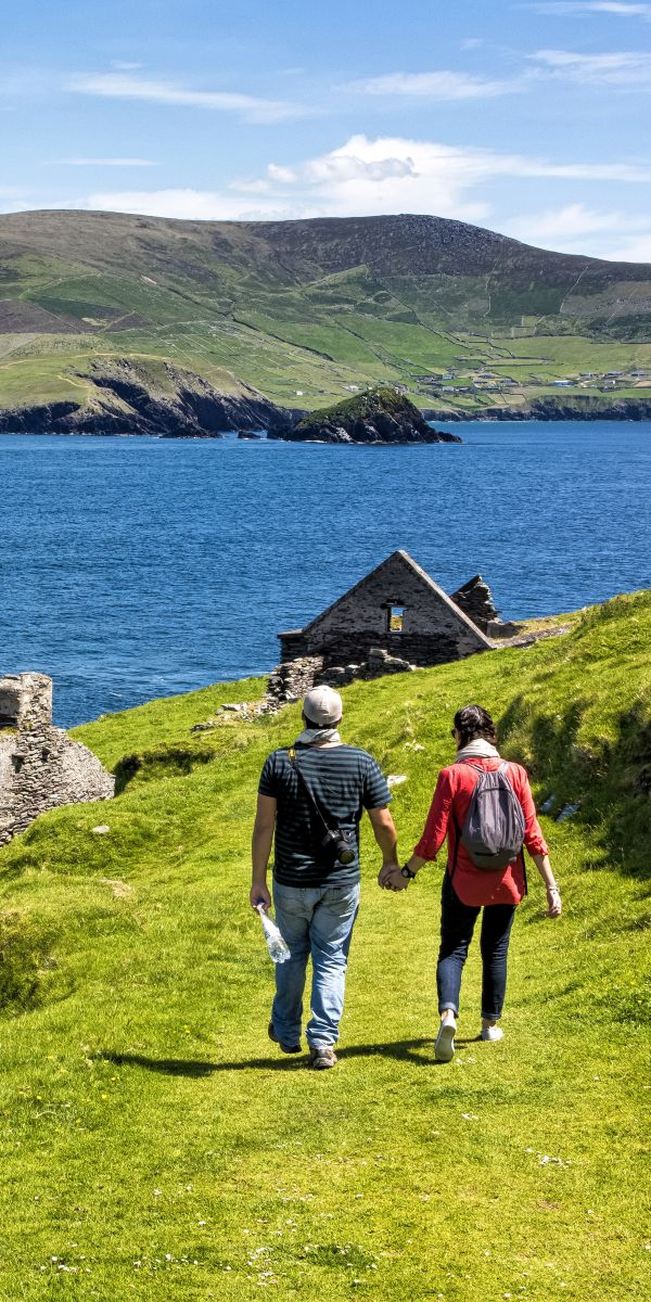 Why Choose Discover Ireland Tours Destination Management Company