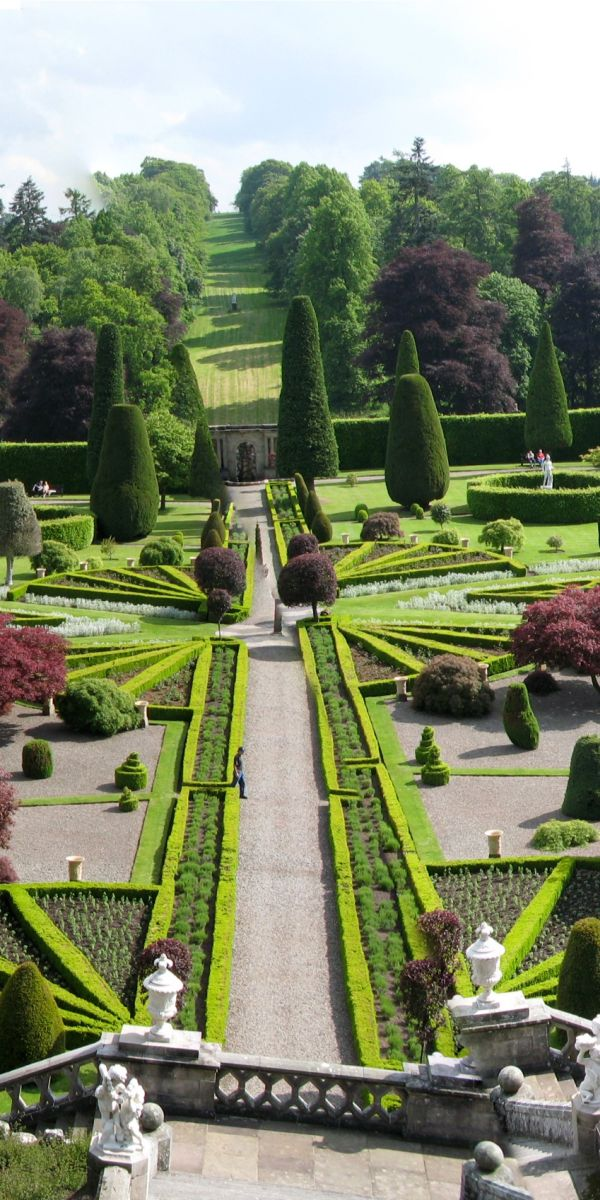 Garden tours by Discover Ireland Tours Destination Management Company