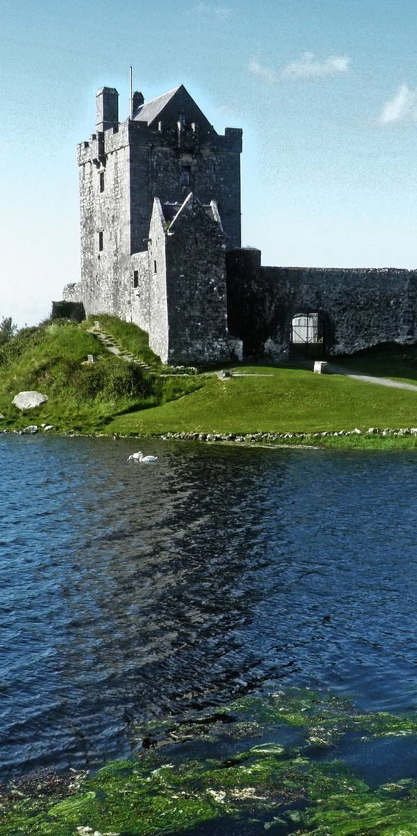 Make your own tour of Connacht with Discover Ireland Tours Destination Management Company