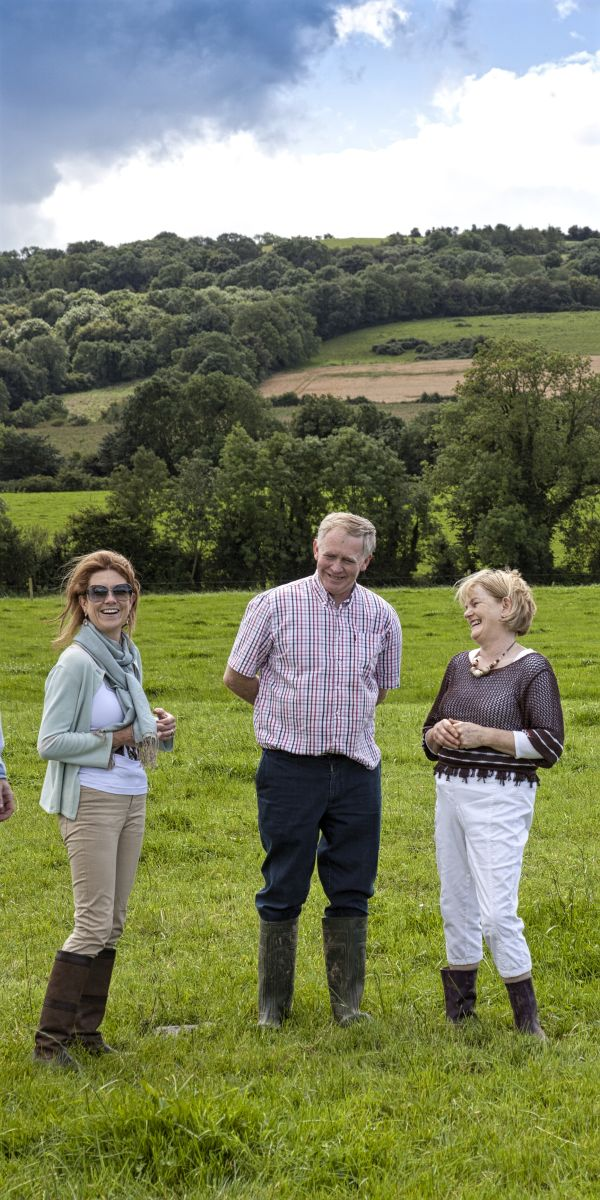 Dairy Farm Tours by Discover Ireland Tours Destination Management Company
