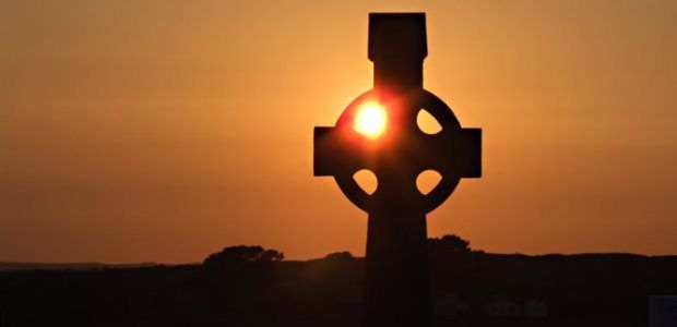 Religion and faith based tours of Ireland. Ancient churches and pilgrimages