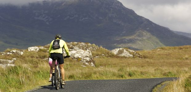 Active tours Ireland