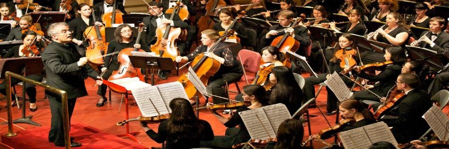 Your Orchestra may be able to perform at a concert on orchestral performance tours of Ireland.