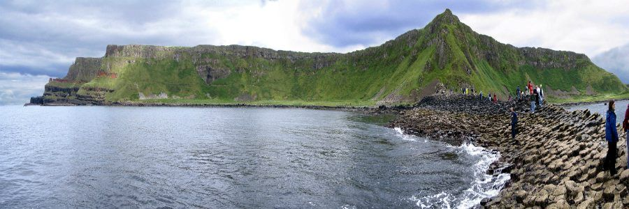 Visit The Giants Causeway, County Antrim, Northern Ireland