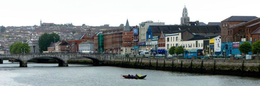 Visit Cork City on an incentive tour of Ireland