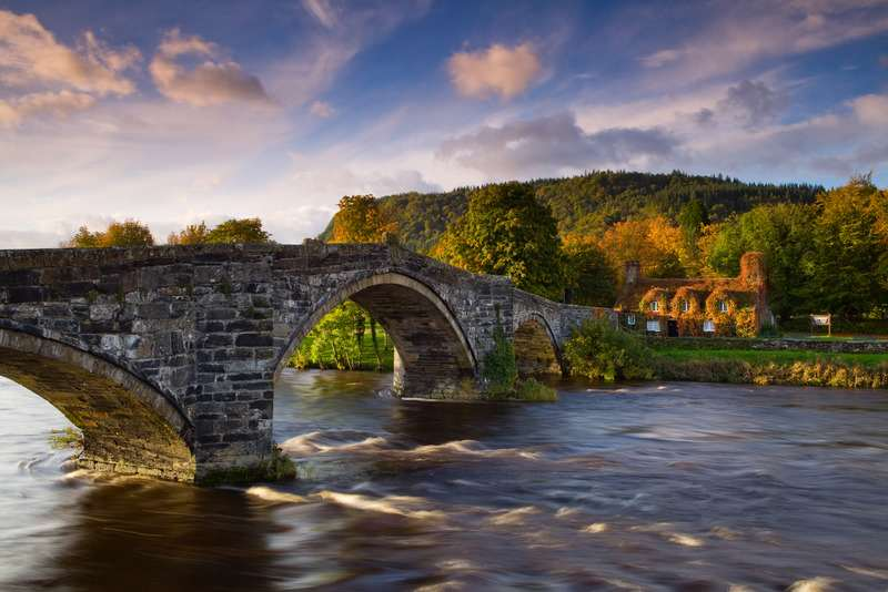 Multi Country Tours Including Ireland Scotland England And Wales