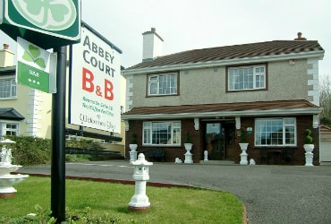 Abbey Court Bed and Breakfast, Co. Mayo