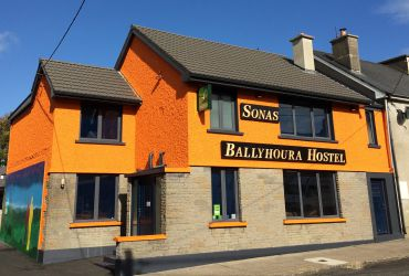 Ballyhoura Hostel Co. Limerick