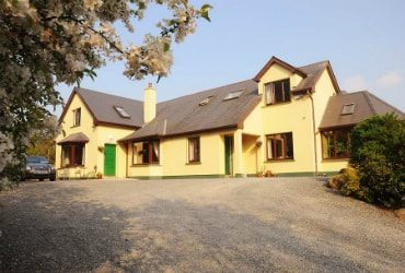 Bed and Breakfast in Glendalough, Co. Wicklow
