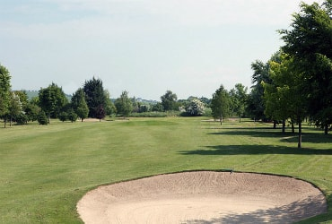 Castlewarden Golf Club, Co Kildare
