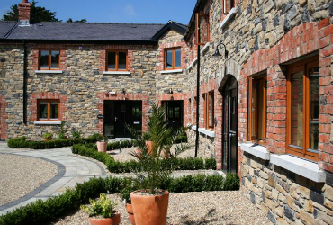 Decoy Country Cottages, Navan, Co.Meath