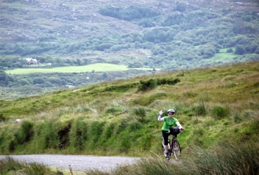 Green Marble Cycle Tours, Moycullen, Co Galway