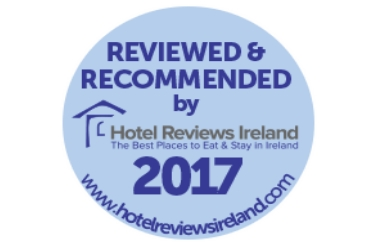 Hotel Reviews Ireland, Co. Kerry