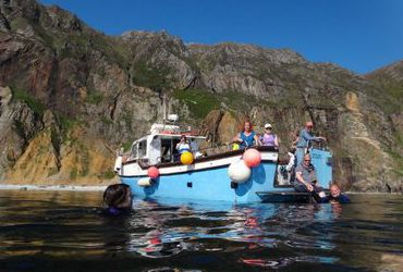 Sliabh Liag Tours Donegal