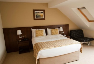 Strand Hill Bed and Breakfast, Co. Sligo