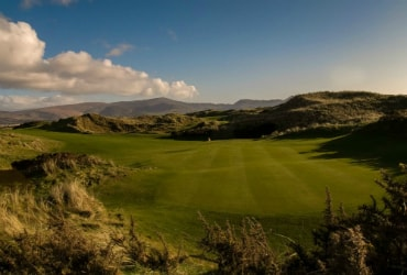 Waterville Golf Links, Co. Kerry